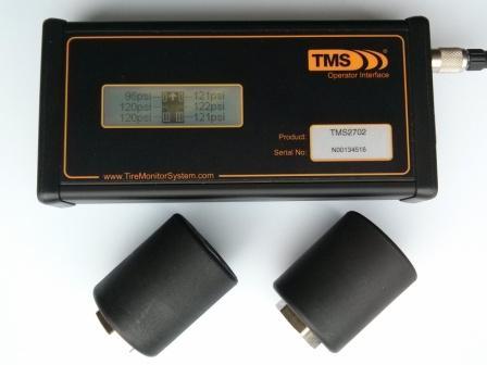Traductor monitorizare presiune anvelope